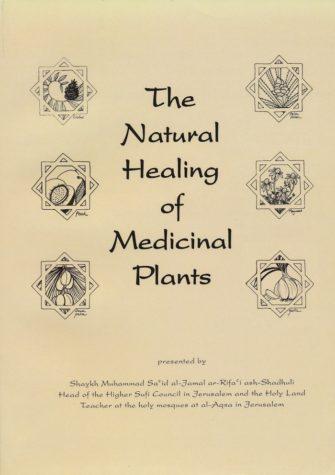 The Natural Healing of Medicinal Plants