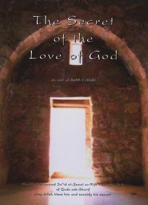 The Secret of the Love of God